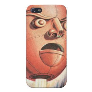 ロボット|人|iPhone|4|Speck|場合 iPhone 5 Case