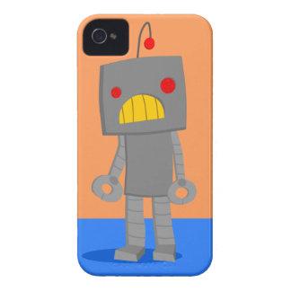 ロボット Case-Mate iPhone 4 ケース