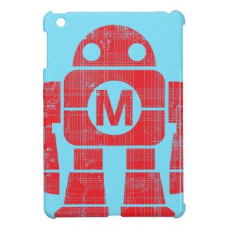 ロボット iPad MINI CASE