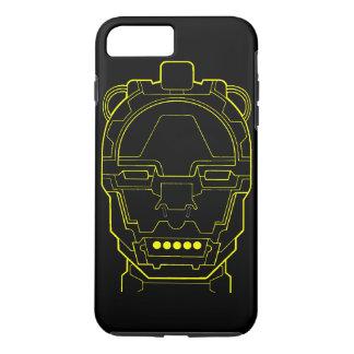ロボット iPhone 8 PLUS/7 PLUSケース
