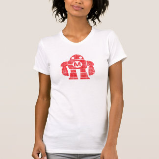 ロボット Tシャツ
