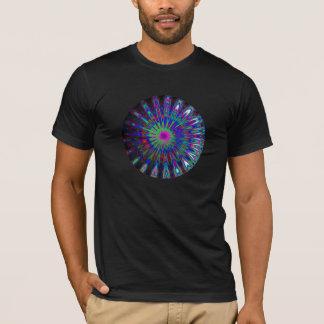 ロボティック目のTシャツ Tシャツ