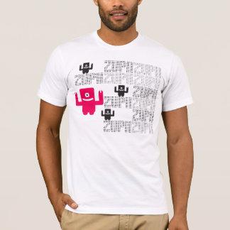 ロボティック Tシャツ