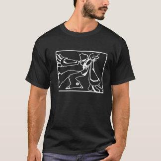 ロボティックB少年 Tシャツ