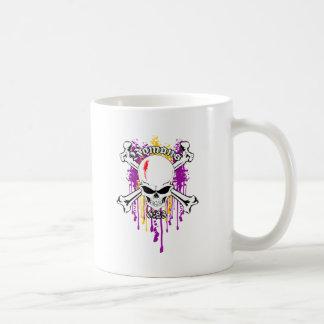ロマンの6:23 02 コーヒーマグカップ