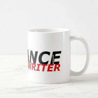 ロマンスの作家Magのマグ コーヒーマグカップ