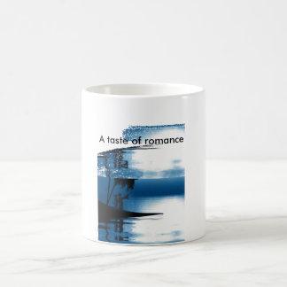 ロマンスの好み モーフィングマグカップ