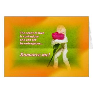 ロマンス私 カード