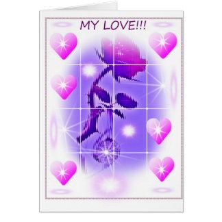 ロマンス カード
