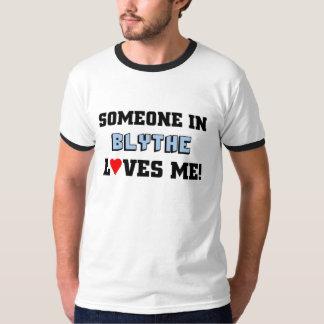 ロマンスBlythe Tシャツ