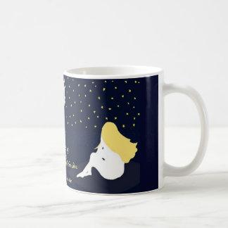 ロマンチックでお洒落なコーヒー・マグ コーヒーマグカップ