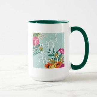 ロマンチックで豪華なXI |はすべての事のよい見ます マグカップ