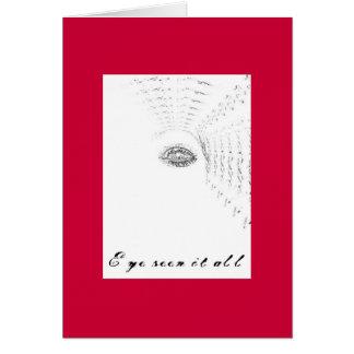 ロマンチックなカード カード