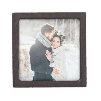 ロマンチックなギフト|あなたの個人的な写真 ギフトボックス