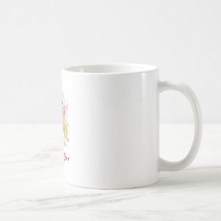 ロマンチックなマグ コーヒーマグカップ