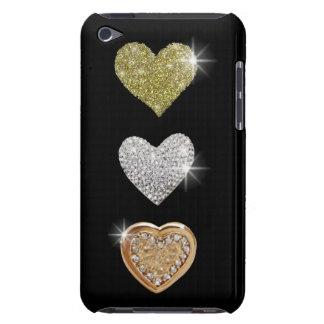 ロマンチックな女の子 Case-Mate iPod TOUCH ケース