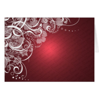 ロマンチックな愛 カード