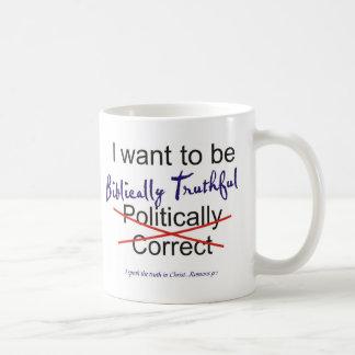 ロマン9の真実 コーヒーマグカップ