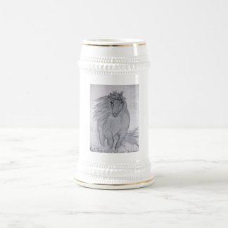 ロミオのマグ ビールジョッキ
