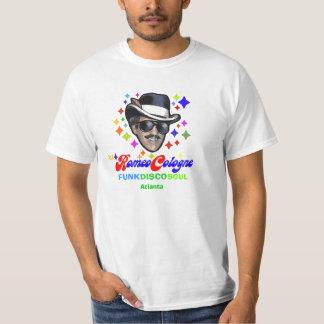 ロミオケルンの夏2012ファンのTシャツ Tシャツ