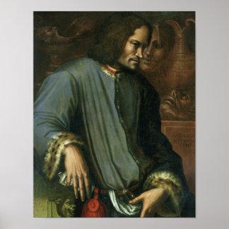 ロレンツォde Medici 「Magnificent ポスター