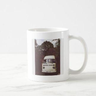 ロンドンで時 コーヒーマグカップ