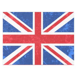 ロンドンのスタイル、英国国旗 テーブルクロス