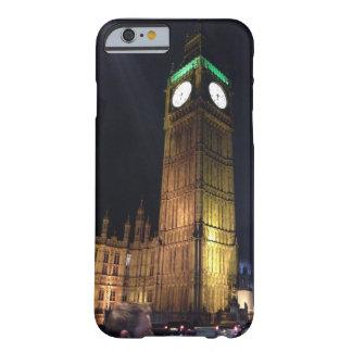 ロンドンのビッグベンを描写するiphoneの場合 barely there iPhone 6 ケース