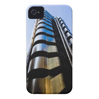 ロンドンのロイド Case-Mate iPhone 4 ケース