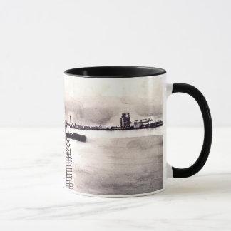ロンドンの歩行(1) マグカップ