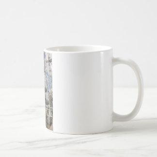 ロンドンの目 コーヒーマグカップ