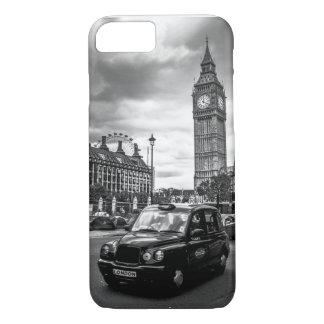 ロンドンのiPhone 7の場合の都市 iPhone 8/7ケース