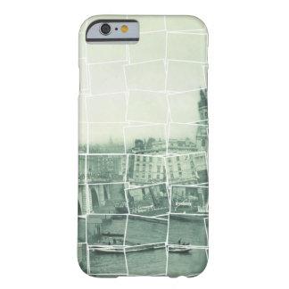 ロンドンはタイルを張りました BARELY THERE iPhone 6 ケース