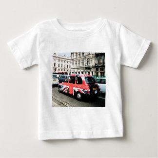ロンドンイギリス ベビーTシャツ