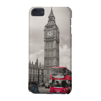 ロンドンイギリス iPod TOUCH 5G ケース