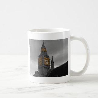 ロンドンビッグベン コーヒーマグカップ