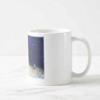 ロンドン呼出し コーヒーマグカップ
