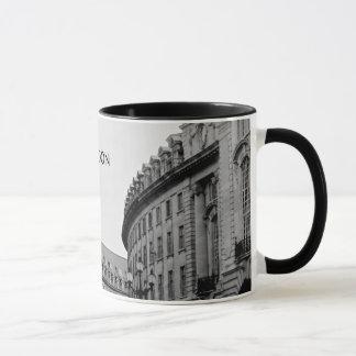 ロンドン呼出し マグカップ