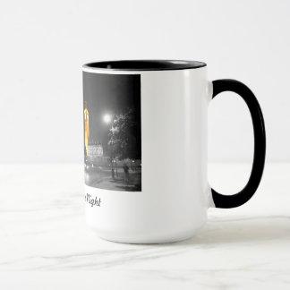 ロンドン夜 マグカップ
