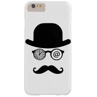 ロンドン市民のビッグベンの髭Craisy Barely There iPhone 6 Plus ケース