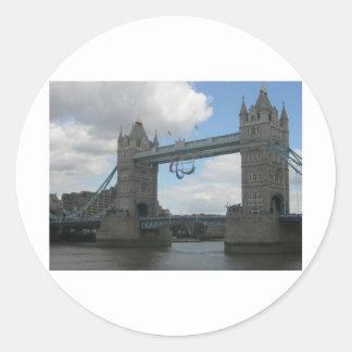 ロンドン橋 ラウンドシール
