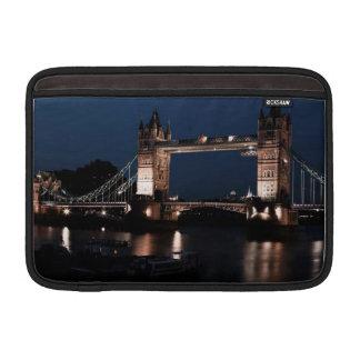 ロンドン橋 MacBook スリーブ