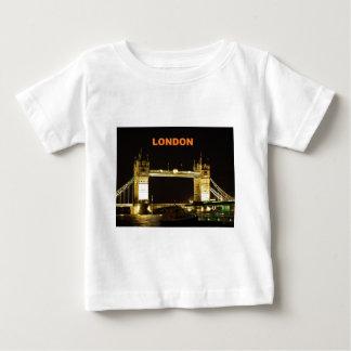 ロンドン橋(St.K) ベビーTシャツ