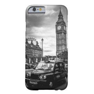 ロンドン都市iPhone6ケース/カバー/保護 Barely There iPhone 6 ケース