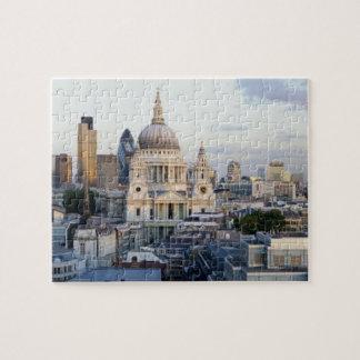 ロンドン5 ジグソーパズル