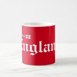 ロンドン、イギリスのマグ コーヒーマグカップ