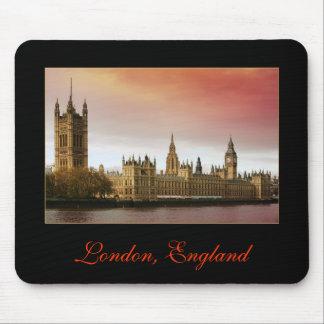 ロンドン、イギリス マウスパッド