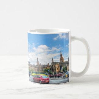 ロンドン コーヒーマグカップ
