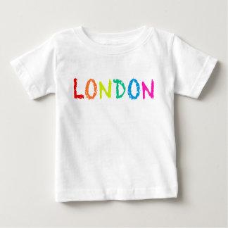 """""""ロンドン"""" ベビーTシャツ"""