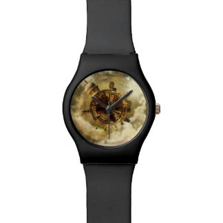 ロンドン 腕時計